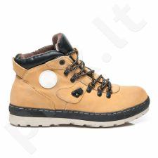 HAKER Žieminiai auliniai batai