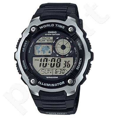 Vyriškas laikrodis Casio AE-2100W-1AVEF