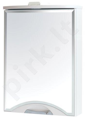Spintelė pakabinama su šviestuvu GLZ55(L) Glorija