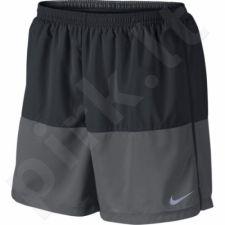Bėgimo šortai Nike 5 Distance Shorts M 642804-010