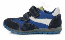 Auliniai D.D. step mėlyni batai 28-33 d. da071705al