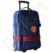 Krepšys adidas Manchester United FC Trolley AC5627
