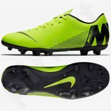 Futbolo bateliai  Nike Mercurial Vapor 12 Club MG M AH7378-701