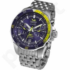 Vyriškas laikrodis Vostok Europe N1 Rocket 6S21-2255253B
