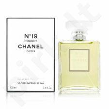 Chanel No. 19 Poudre, kvapusis vanduo (EDP) moterims, 100 ml