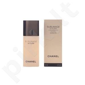 CHANEL SUBLIMAGE regeneruojantis fluidas  50 ml Pour Femme