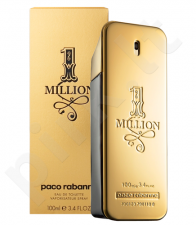 Paco Rabanne 1 Million, EDT vyrams, 5ml