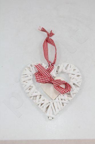 Dekoro detalė - Širdis 88700