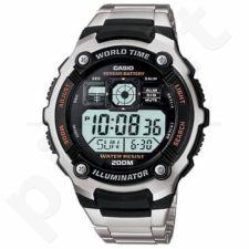 Vyriškas laikrodis Casio AE-2000WD-1AVEF
