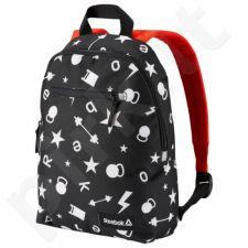 Kuprinė Reebok Back To School Graphic Kids AY1755