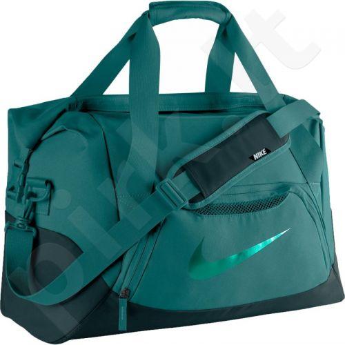 Krepšys futbolininkams Nike FB Shield Duffel BA5084-346