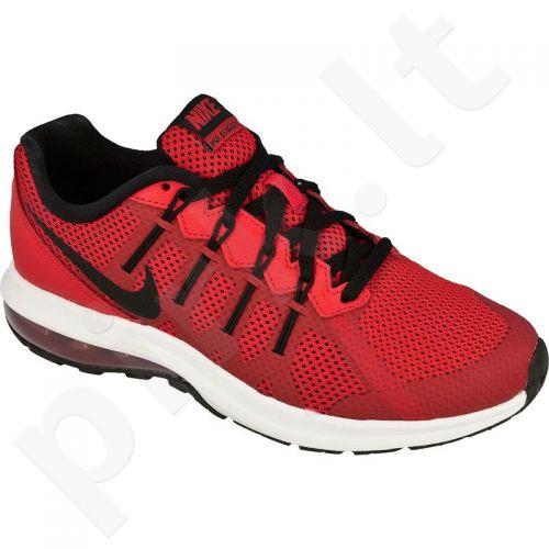 Sportiniai bateliai  bėgimui  Nike Air Max Dynasty (GS) Jr 820268-600