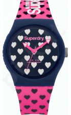 Laikrodis SUPERDRY URBAN HEART SYL168UP