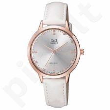 Moteriškas laikrodis Q&Q QA09J101Y