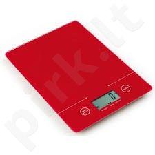 Maisto svarstyklės ADLER AD-3138(raudona)
