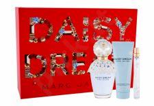Marc Jacobs Dream, Daisy, rinkinys tualetinis vanduo moterims, (EDT 100 ml + kūno losjonas 75 ml + EDT 10 ml)