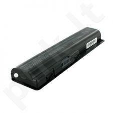 Whitenergy baterija HP Compaq Pavilion DV5 10.8V Li-Ion 4400mAh