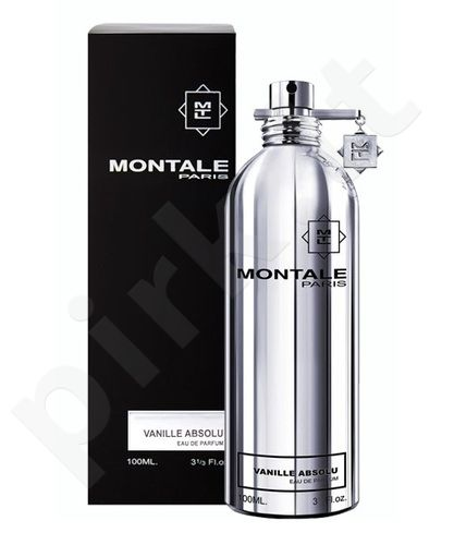 Montale Paris Vanille Absolu, kvapusis vanduo (EDP) moterims, 100 ml
