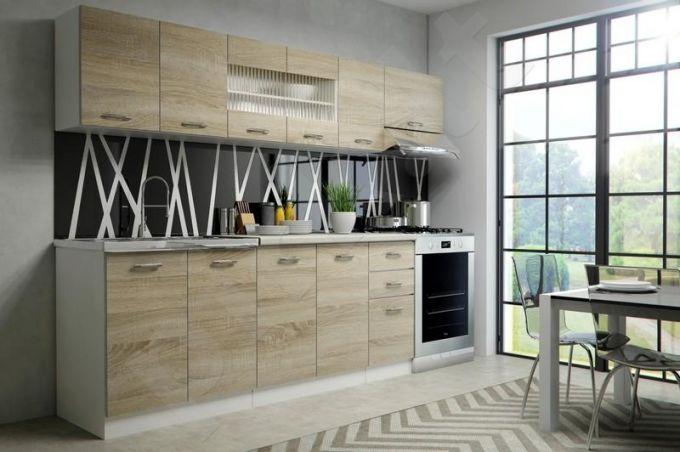 Virtuvės komplektas PERLA