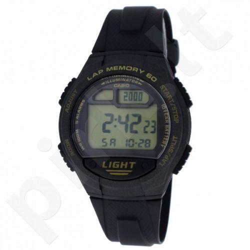 Vyriškas laikrodis Casio W-734-9AVEF