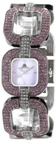 Moteriškas laikrodis J-LO JL-2643LMPR