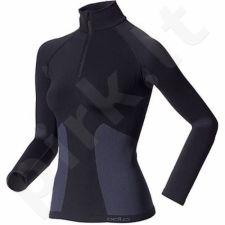 Marškinėliai termoaktyvūs ODLO Evolution Warm W 183191/60056