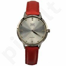 Moteriškas laikrodis Q&Q QA09J111Y