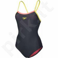 Maudymosi kostiumėlis Speedo Thinstrap Muscleback W 8-05403B142