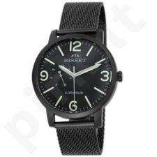 Vyriškas laikrodis BISSET Luminous BSDE72BMBX03AX