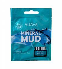 AHAVA Mineral Mud, Clearing, veido kaukė moterims, 6ml