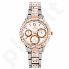 Moteriškas laikrodis GINO ROSSI GR3538B3D3