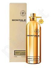 Montale Paris Amber&Spices, kvapusis vanduo (EDP) moterims ir vyrams, 100 ml
