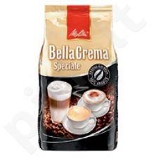 Kavos pupelės MELITTA Speciale 1kg.