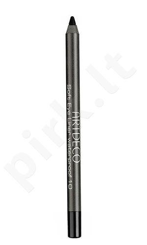 Artdeco Soft akių kontūrų priemonė atsparus vandeniui, kosmetika moterims, 1,2g, (91)