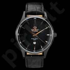 Gino Rossi Premium laikrodis GRS8886JG