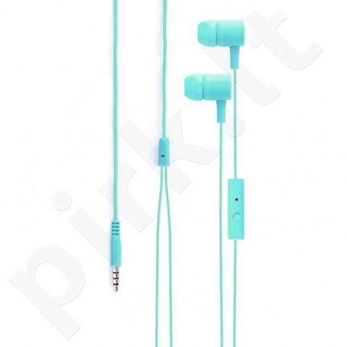 XQISIT iE H20 įstatomos ausinės, mint