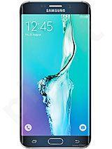 Telefonas Samsung Galaxy S6 EDGE+  64GB G928FZKE juodas Sapphire