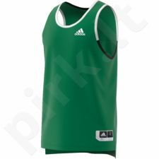 Marškinėliai krepšiniui Adidas Commander M AZ9557