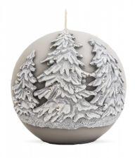 Žvakė Žieminė Medis Kula 10