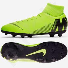 Futbolo bateliai  Nike Mercurial Superfly 6 Club MG M AH7363-701