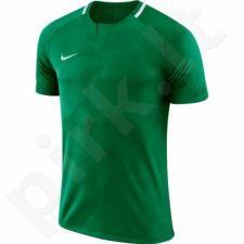 Marškinėliai futbolui Nike NK Dry Challenge II JSY SS M 893964-341