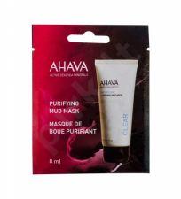 AHAVA Clear, Time To Clear, veido kaukė moterims, 8ml