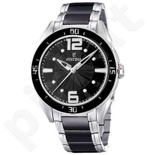 Vyriškas laikrodis Festina F16395/2