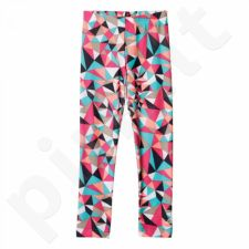 Sportinės kelnės Adidas Rock-it Allover Print Junior AJ6220