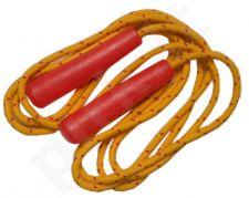 Šokdynė virvinė 300cm