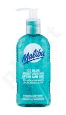 Malibu After Sun, Ice Blue, priežiūra po deginimosi moterims ir vyrams, 200ml