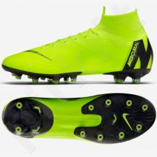 Futbolo bateliai  Nike Mercurial Superfly 6 Elite AG Pro M AH7377-701