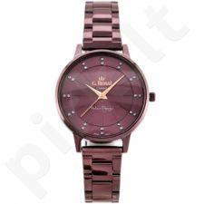 Moteriškas laikrodis GINO ROSSI GRC11715B2B3