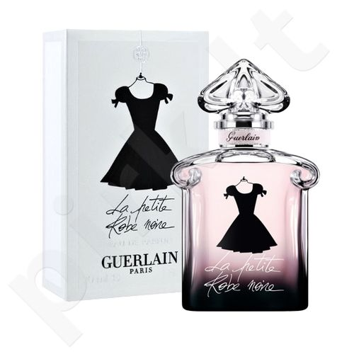 Guerlain La Petite Robe Noire, kvapusis vanduo moterims, 100ml