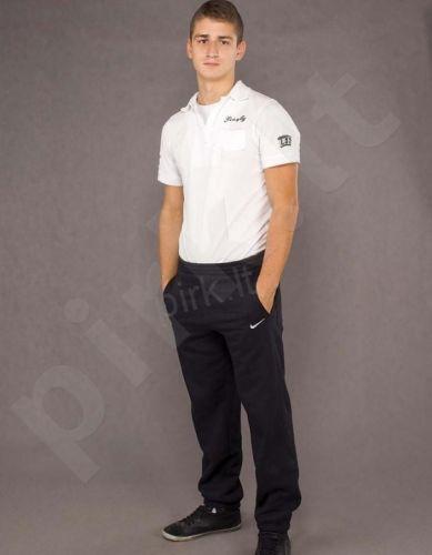 Sportinės kelnės NIKE N45 BF CUF PANT-BK berniukams